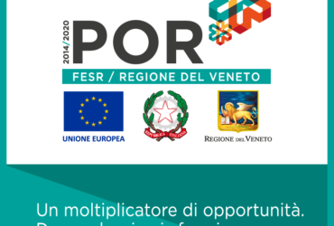 Zorzi Impianti partecipa al Bando per il sostegno a progetti sviluppati da aggregazioni di imprese POR FESR 2014-2020.